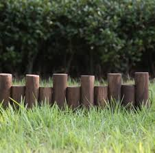 China Customized Wooden Garden Fence Manufacturers Suppliers Low Price Wooden Garden Fence Ablespring