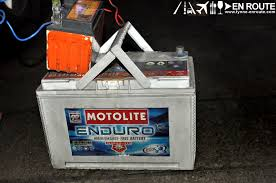 Does Motolite's 24/7 Battery Delivery Really Deliver? | EN ROUTE