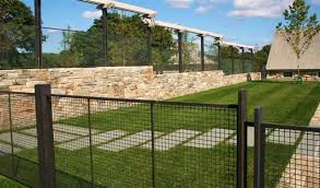 Mesh Fence Wire Mesh Fence Fence Design Welded Wire Fence