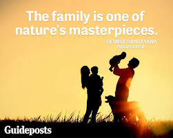 inspiring quotes that celebrate the blessings of family