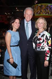 MOCA 1) Mercedes Abramo of Cartier, Norman and Irma Braman at MOCA 15th  Anniversary Celebration – IRREVERSIBLE PROJECTS – THE MAGAZINE