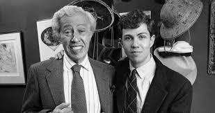 Adolph Green, Legendary Writer and Lyricist, at 100! | The Leonard ...