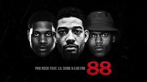 pnb rock 88 feat lil durk lud foe