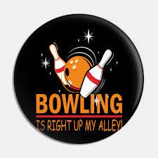 love bowling tshirt for bowlers gift