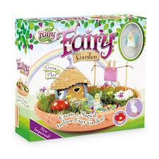my fairy garden smyths toys