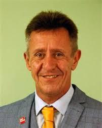Mr Ian Johnson - UWE Bristol