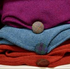 woollen clothing cardigans jumpers