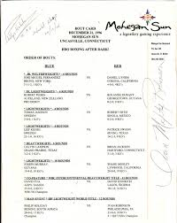 Phillip Holiday vs Ivan Robinson | African Ring