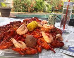 Crawfish Festivals and Crawfish Season ...