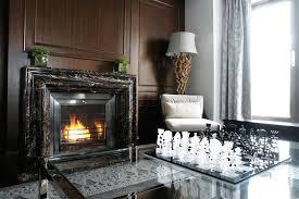 ventless fireplaces burn alternative