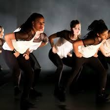 Indigo Butler-Moss and Georgina Smith - Canberra, ACT - Performing Art