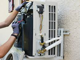 Air Conditioning Repair - Robillard HVAC