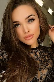 natural makeup looks amazing anywhere