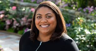 2019 Up & Coming Attorneys: Hillary Taylor – Minnesota Lawyer
