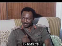 Bishop Abel Muzorewa of UNAC Meets General Gowon | Lagos | July 1972 -  YouTube