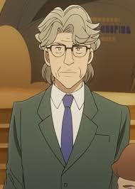 Adam JASINSKI | Anime-Planet