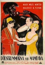 The Silent Partner (1923) - SFdb