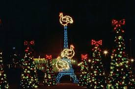 2019 holiday lights guide palmetto