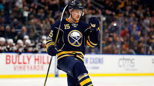 NHL Notes: Jack Eichel, Sabres reportedly negotiating 8-year ...