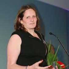 2011 Business Award Winner Jennie Johnson - Inspiring Awards