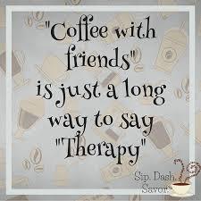 coffee friends happyshappy