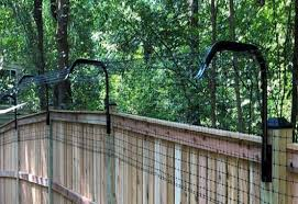 Cat Fence Conversion Kit With A 3 Foot Vertical Extension 330 Feet