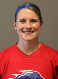 Holly Smith - Field Hockey - University of New England Athletics