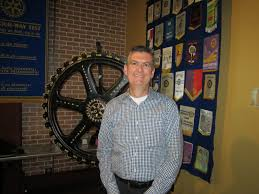 Chuck Bowman: Oregon Lottery | Rotary Club of Tigard