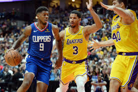 Clippers vs. Lakers Game Thread - Clips ...