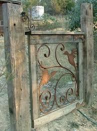 top 10 diy garden gates ideas garden