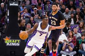 Lakers Rumors: Anthony Davis has talked to Darren Collison about ...
