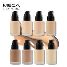 mineral makeup foundation natural