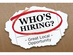 10 job openings near the north fork
