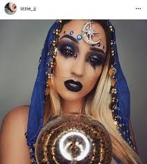 gypsy makeup saubhaya makeup