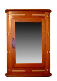 inlayed medicine cabinet