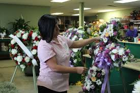 kuhn flowers donating memorial wreaths