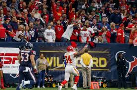 What do the Chiefs do at kick returner without Knile Davis?