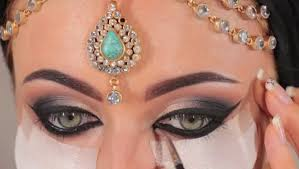 arabic eye makeup tutorial 2yamaha