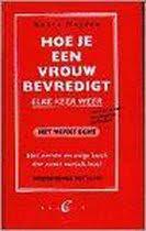 bol.com   HOE JE EEN VROUW BEVREDIGT ELKE KEER WEER, Naura Hayden    9789056890117   Boeken