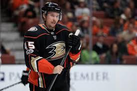 Sami Vatanen trade: Ducks send defenseman to Devils for Adam ...