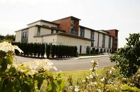 review of smiths at gretna green hotel