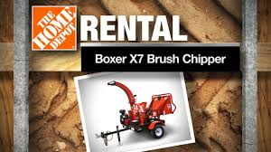 Cable Installer The Home Depot Rental Youtube
