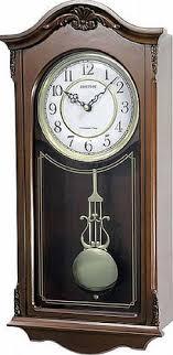 westminster chime pendulum clock