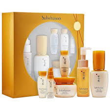 sulwhasoo essential kit ensemble d