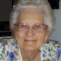 Myrna C Day Obituary - Visitation & Funeral Information