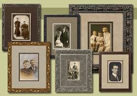 ebrochure ancestry frame sets