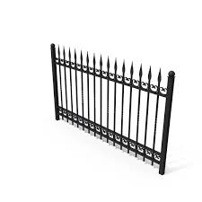 Wrought Iron Fence Png Images Psds For Download Pixelsquid S112050317
