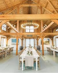 venues are the perfect rustic backdrop