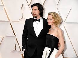 Who Is Adam Driver Married To? - Sahiwal