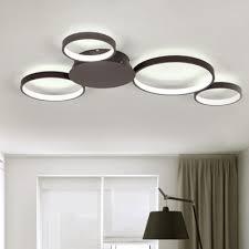 modern living room bedroom lighting 4